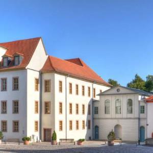Schloss Eisenberg
