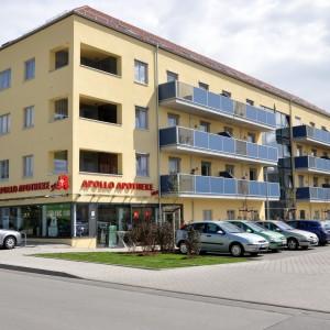 Betreutes Wohnen Erfurt