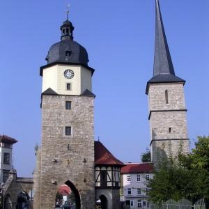 Riedtor Arnstadt