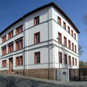 Grundschule Eisenberg