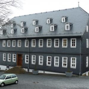 Rathaus Großbreitenbach