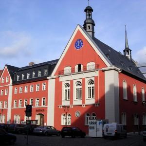 Rathaus Kahla