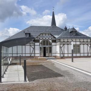 Bahnhof Schmalkalden