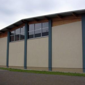 Schulturnhalle Stadtroda