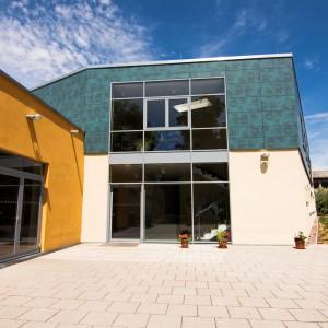 Berufsschule Schwerstedt