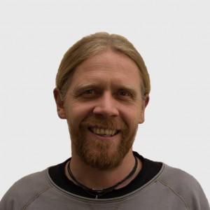 Jörg Weber