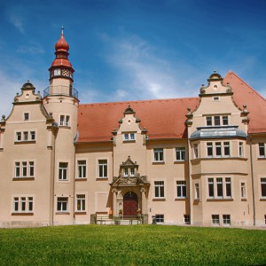 Schloss Schwerstedt