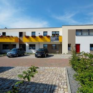 Mehrfamilienhaus Bad Berka