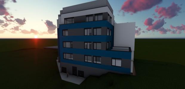 FTZ Fasertechnologiezentrum Jena