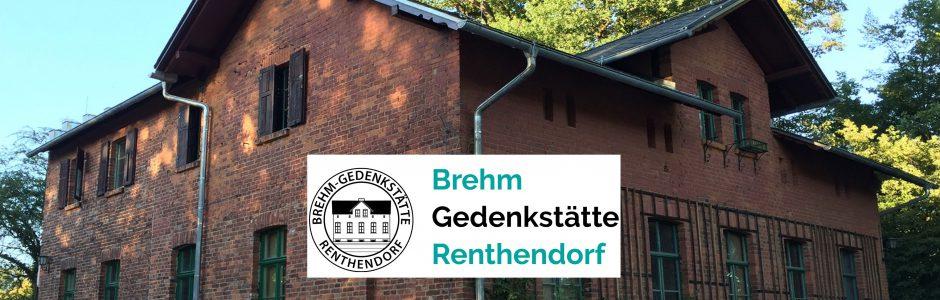 Brehm-Gedenkstätte